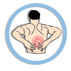 Help for lower back pain Systematic Kinesiology