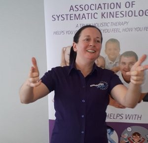 Systematic Kinesiology Training Class